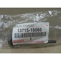 Valve Exhaust 13715-16060