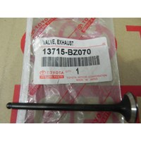 Valve Exhaust 13715-BZ070