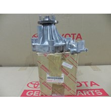PUMP ASSY WATER 16100-09260