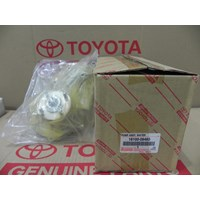 PUMP ASSY WATER 16100-09460