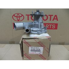 PUMP ASSY WATER 16100-19156