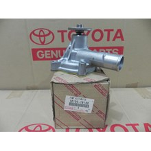PUMP ASSY WATER 16100-19166