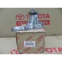 PUMP ASSY WATER 16100-19235