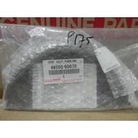 SHOE A S PARKING BRK 46550-60070