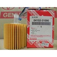 Element Kit Oil Filter 04152-31090
