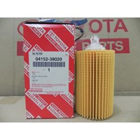 Element Kit Oil Fil 04152-38020