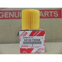 ELEMENT OIL FILTER 04152-YZZA6