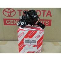 Filter Assy Fuel 23300-75160-82