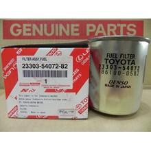 Filter Assy Fuel 23303-54072-82