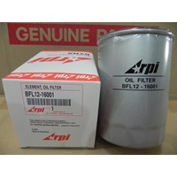 Element Oil Filter BFL12-16001