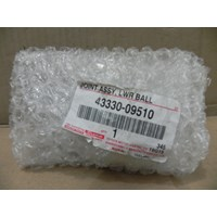 Jual JOINT ASSY LWR BALL 43330-09510