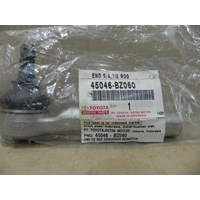 Jual END SUB-ASSY TIE ROD 45046-BZ060