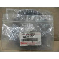 INSULATOR COIL SPRNG 48257-02010
