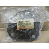 SUPPORT SUB-ASSY FR 48609-10091