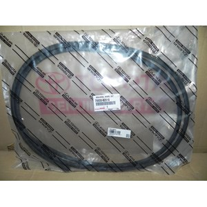 WINDSHIELD OUTSIDE 75533-BZ010