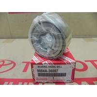 BEARING RADIAL BALL 9004A-36087