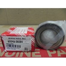 BEARING RADIAL BALL 9004A-36094