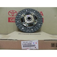 DISC ASSY CLUTCH 31250-0K080