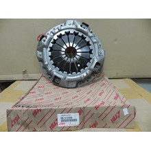 Cover Clutch DBL12-07000