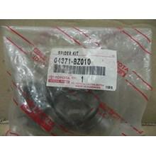 Rem Mobil  SPIDER KIT 04371-BZ010