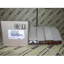 BRAKE SHOE RR 04495-YZZQ1