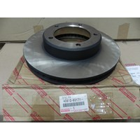DISC FRONT 43512-60171