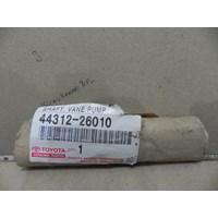 SHAFT VANE PUMP 44312-26010