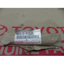 VANE PUMP SHAFTS 44312-32020