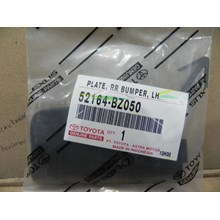 PLATE RR BUMPER LH 52164-BZ050