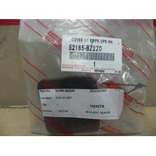 COVER RR BMP UPR RH 52165-BZ220