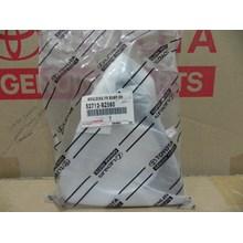 MOULDING FR BUMP RH 52712-BZ060