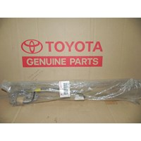 LOCK ASSY BACK DOOR 69350-38040