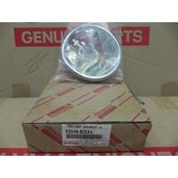 FOG LAMP ORNAMENT LH PZ049-BZ554