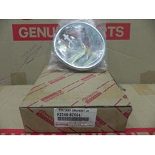 FOG LAMP ORNAMENT LH PZ049-BZ554