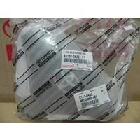 PAD A S STRG WHEEL 45130-0K021-E1
