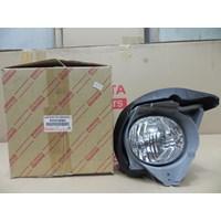 LAMP A S FOG RH 81210-0K050 1
