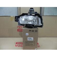 LAMP AS FOG RH 81210-0K090