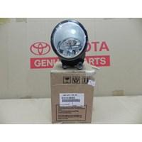 LAMP ASSY FOG RH 81210-06052 1