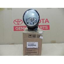 LAMP ASSY FOG RH 81210-06052