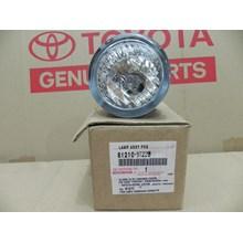 LAMP ASSY FOG 81210-97229
