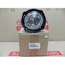 LAMP A S FOG RH 81210-BZ010