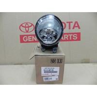 LAMP ASSY FOG RH 81210-BZ100 1