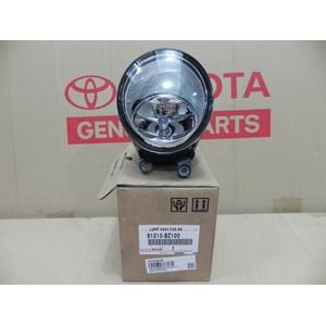 LAMP ASSY FOG RH 81210-BZ100