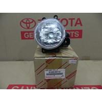 LAMP ASSY FOG LH 81220-0D110 1