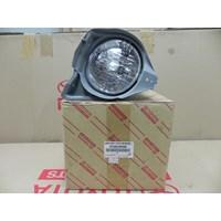 LAMP A S FOG LH 81220-0K050 1