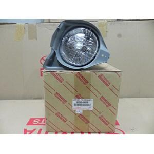 LAMP A S FOG LH 81220-0K050
