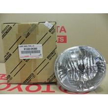 LAMP A S FOG LH 81220-0K080