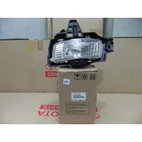 LAMP AS FOG LH 81220-0K090 1