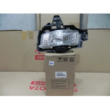LAMP AS FOG LH 81220-0K090