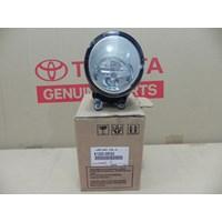 LAMP ASSY FOG LH 81220-06052 1